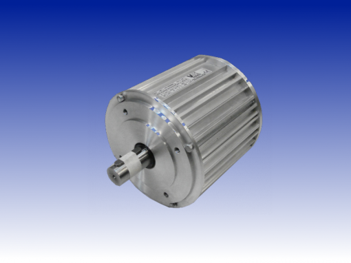 BRUSHLESS MOTORS