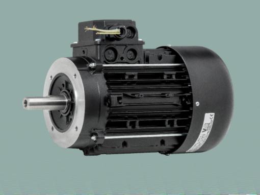 Motores Trifásicos IEC